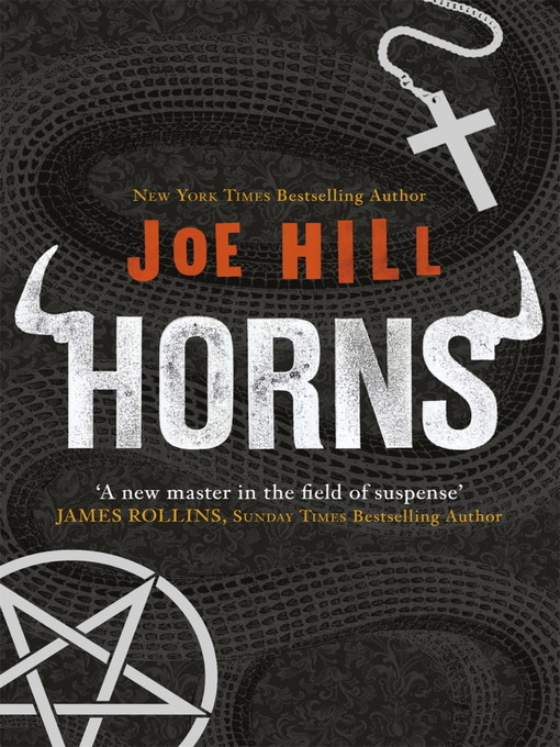 Horns (eBook)